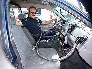 Cool Cop-Universal Any Vehicle