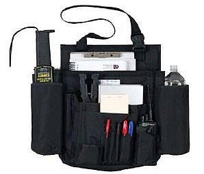 90300 Seat Organizer Gear Bag