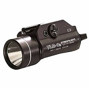 69210, TLRs-1 LED w/strobe