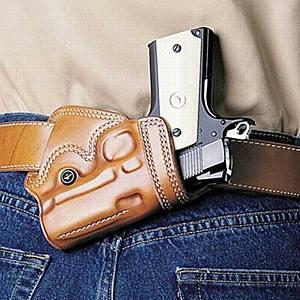 SOB224 Glock 17,22 RH TAN