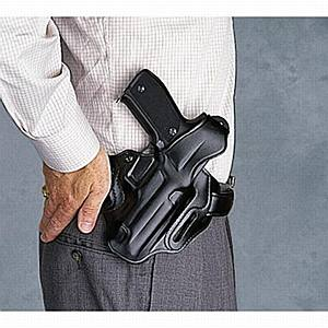 CTS228B Glock 20,21 RH BLK