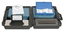 CFP500A, Fingerprint Kit