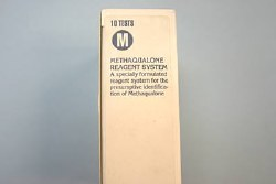 6082, TEST M, METHAQUALONES