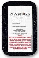 Ara-Shock (AS) Plate
