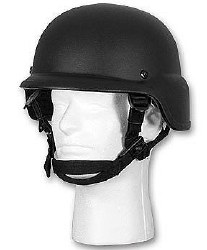Helmet IIIA Basic Med/Large