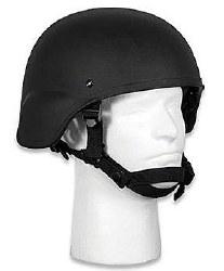 Helmet IIIA MICH MIL X-Large