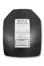 Delta IV Ceramic/Aramid 8x10