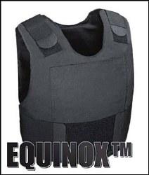 Vest, Quantum.06 2 Panels Only