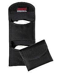 22960, flat glove pouch, nylon
