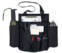 90300 Seat Organizer Gear Bag