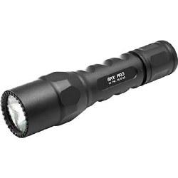 6PX-C-BK, Tactical Pro Light
