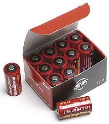 SF12BB Batteries 12/pk