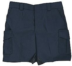 "8840X-04-28, Navy Shorts, 10"""