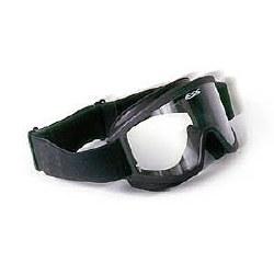 Goggles,ESS01BK-TXT