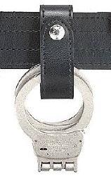 690-2 Cuff Strap,Plain Chrome