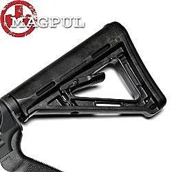 MAG400-BLK,MagPul MOE Carbine