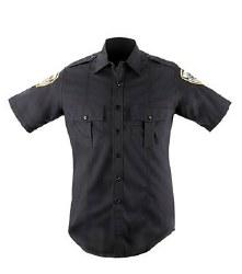 8910-04-M Shirt,RayonS/S,Nvy