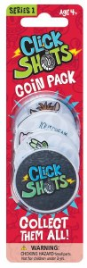 CLICK SHOTS COIN PACK