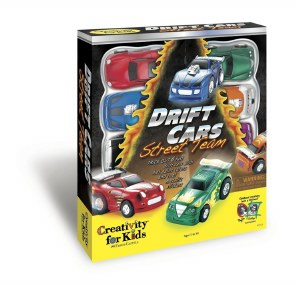 DRIFT CARS STREET TEAM