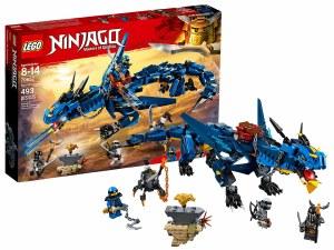 LEGO 70652 STORMBRINGER