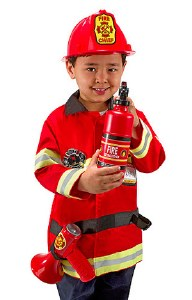 MD ROLEPLAY FIRECHIEF