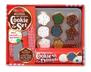 MD SLICE AND BAKE COOKIE SET