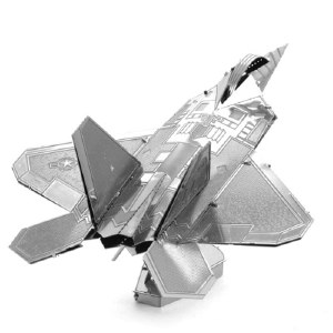 METAL EARTH F22 RAPTOR