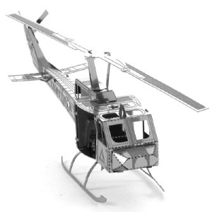METAL EARTH HUEY
