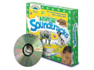 SOUNDTRACKS ANIMALS