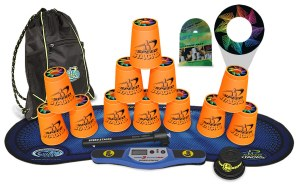 SPEED STACKS STACKPACK