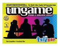 THE UNGAME 20 SOMETHINGS