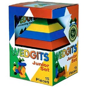WEDGITS JUNIOR