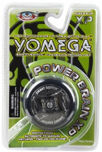 YOMEGA POWER BRAIN XP