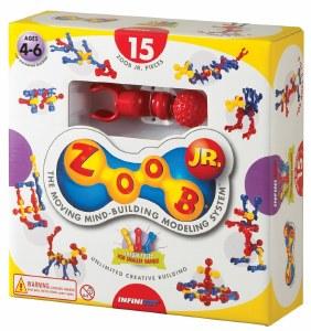 ZOOB JR 15PC