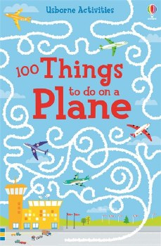 100 Things Do on Plane