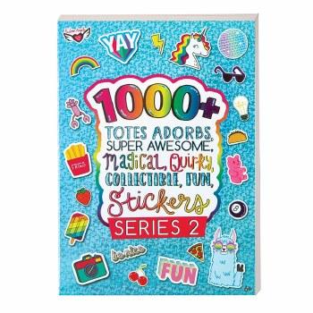1000+ Totes Adorbs Stickers