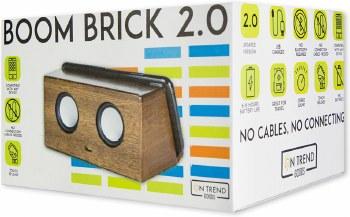 Boom Brick 2.0