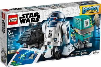 Star Wars Boost Droid Commande