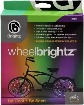 Wheel Brightz-Pastel