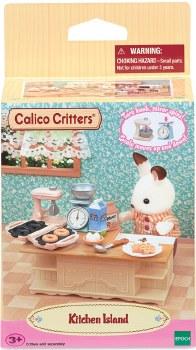 Calico-Kitchen Island