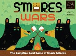 S'Mores Wars Game