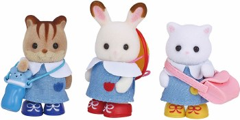 Calico Critters Nursery Friends