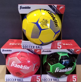 Soccer Ball Competition Size 5