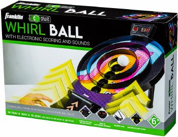 Whirl Ball