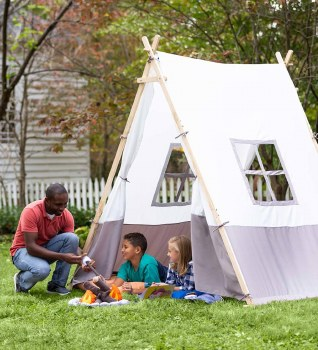 Play Tent A-Frame 6'