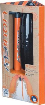 Liquidfly Deluxe Rocket