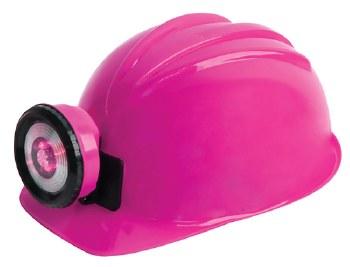 Explorer Helmet Pink
