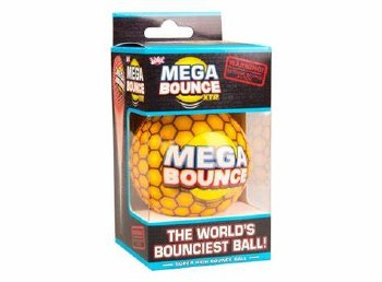 Mega Bounce Ball XTR