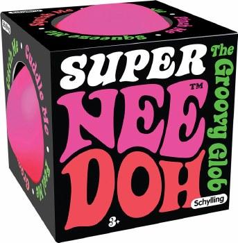 Schylling Super NeeDoh