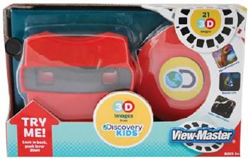 ViewMaster Discovery Set
